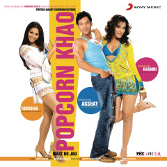 Popcorn Khao Mast Ho Jao (Original Motion Picture Soundtrack) - Vishal & Shekhar