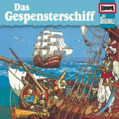 028/Das Gespensterschiff