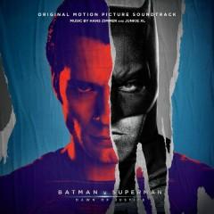 Batman v Superman: Dawn of Justice (Original Motion Picture Soundtrack) - Hans Zimmer, Junkie XL