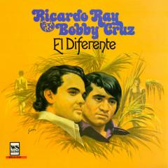 El Diferente - Bobby Cruz, Ricardo
