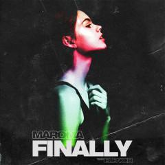 Finally - Maroma