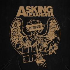 Antisocialist (Unplugged) - Asking Alexandria