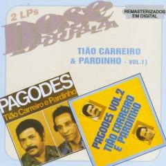 Dose Dupla (Vol 11) - Tĩao Carreiro & Pardinho