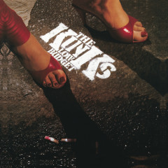 Low Budget - The Kinks