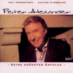 SAT 1 präsentiert: Peter Alexander seine größten Erfolge - Peter Alexander