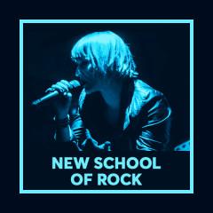 New School Of Rock
