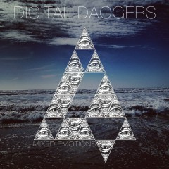Mixed Emotions - Digital Daggers