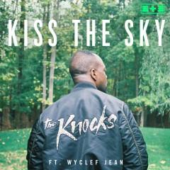 Kiss The Sky (feat. Wyclef Jean)