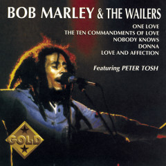 Gold - Bob Marley & The Wailers, Peter Tosh