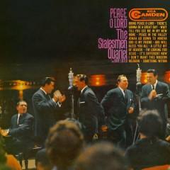 Peace, O Lord - The Statesmen Quartet