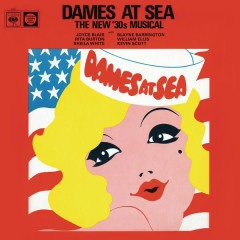 Dames at Sea (Original London Cast)