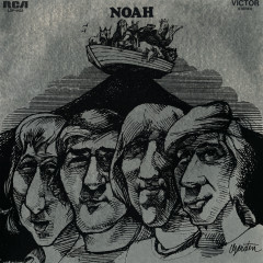 Noah - Noah