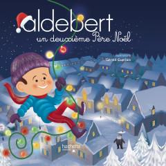 Un deuxìeme Père Noël - Aldebert