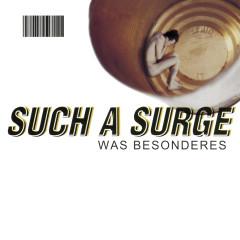 Was Besonderes - Such A Surge