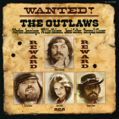 Wanted! The Outlaws (Expanded Edition) - Waylon Jennings, Willie Nelson, Jessi Colter