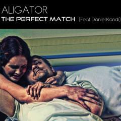The Perfect Match (feat. Daniel Kandi) [Remixes] - Daniel Kandi, Aligator