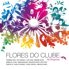 Flores Do Clube - Various Artists