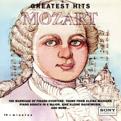 Mozart - Greatest Hits, Volume I - Various Artists