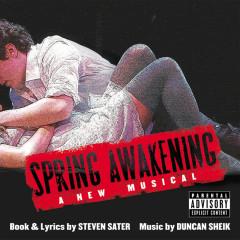 Spring Awakening - Duncan Sheik, Steven Sater
