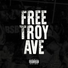 Free Troy Ave - Troy Ave