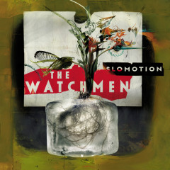 Slomotion - The Watchmen
