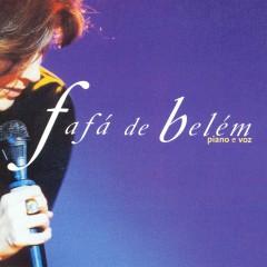 Piano e Voz - Fafá de Belém