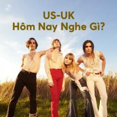 US-UK Hôm Nay Nghe Gì?