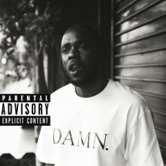 DAMN. COLLECTORS EDITION. - Kendrick Lamar