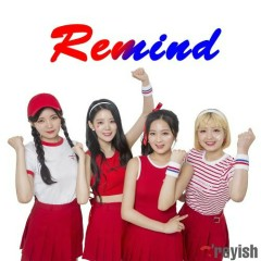 Remind (Single)
