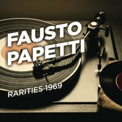 Rarities 1969 - Fausto Papetti