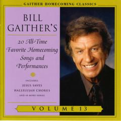 Homecoming Classics - Bill & Gloria Gaither