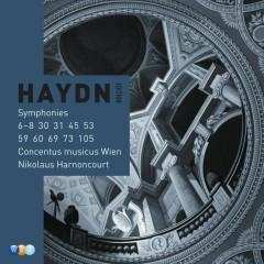 Haydn Edition Volume 1 - Famous Symphonies - Haydn Edition