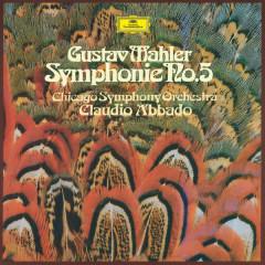 Mahler: Symphony No. 5 - Chicago Symphony Orchestra, Claudio Abbado