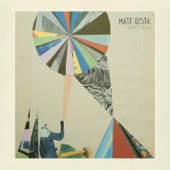 Sacred Hills - Matt Costa