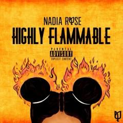 Tight Up - Nadia Rose,Red Rat