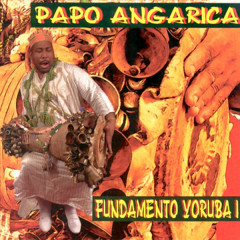 Fundamento Yoruba, Vol. 1 (Remasterizado)