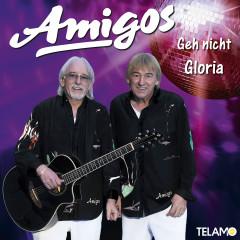 Geh nicht Gloria - Amigos