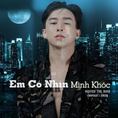 Em Có Nhìn Mình Khóc - Nguyễn Thế Minh