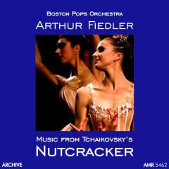 Tchaikovsky: The Nutcracker, Op. 71 - Boston Pops Orchestra