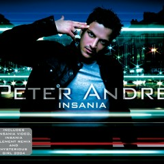 Insania - Peter Andre