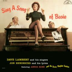 Sing A Song Of Basie (Bonus Tracks) - Dave Lambert, Jon Hendricks, Annie Ross