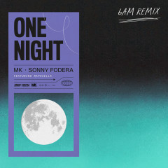 One Night (6am Remix) - MK, Sonny Fodera, Raphaella