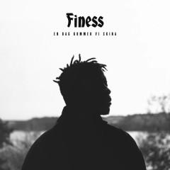 En dag kommer vi skina - EP - Finess