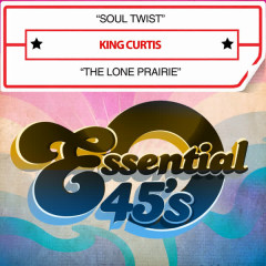 Soul Twist / The Lone Prairie (Digital 45) - King Curtis