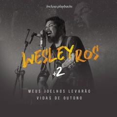 Wesley Ros +2 - Wesley Ros