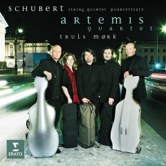 Schubert: String Quintet in C, String Quartet No. 12 'Quartettsatz' - Artemis Quartet