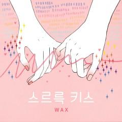 Kiss (Single) - WAX