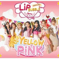 Yellow Pink (Single)
