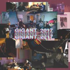 Gigant 2017 - Various Artists