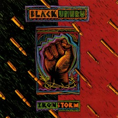 Iron Storm - Black Uhuru